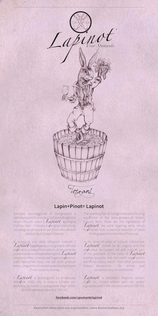 Lapinot